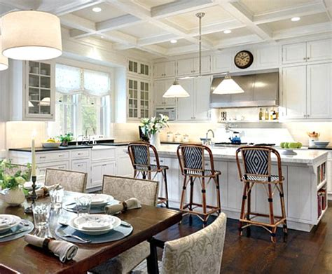 Bistro Kitchen by Bistro Kitchen Decor How To Design A Bistro Kitchen