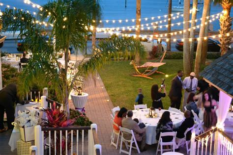 Wedding Venues St Augustine Fl by Bayfront Marin House At St Augustine Fl Central