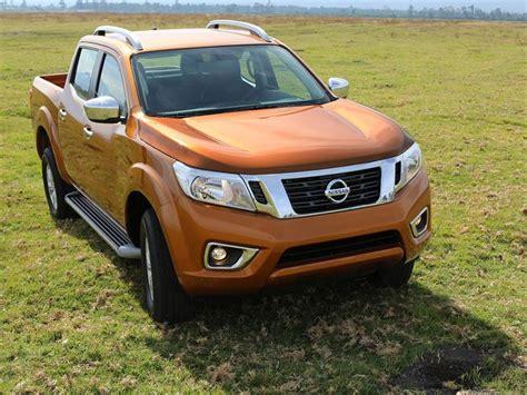 camionetas nissan 2016 precios en colombia nissan np300 frontier 2016 llega a m 233 xico desde 284 900