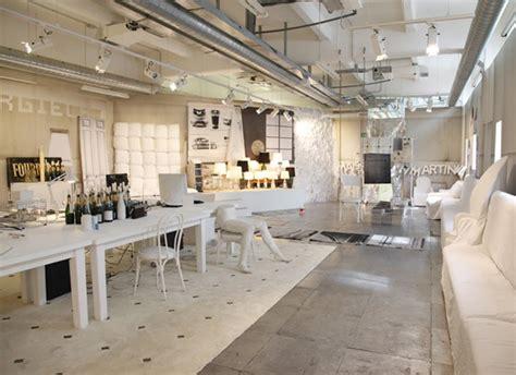maison home interiors maison martin margiela home line hypebeast