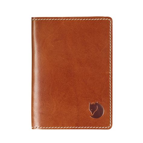 Leather Travel Wallet Passport Cover fjallraven leather passport cover the sporting lodge