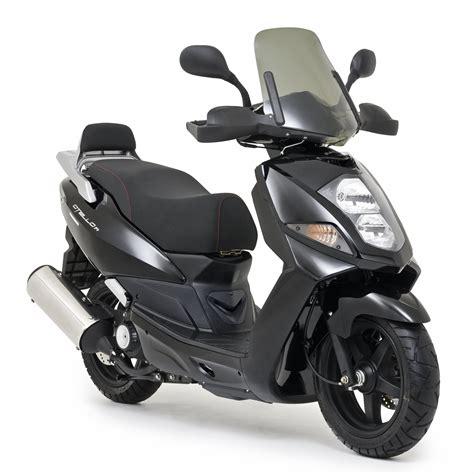 Motorrad Kette Gr E by Gebrauchte Daelim Otello 125 Motorr 228 Der Kaufen