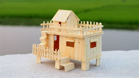 how to make a doll house with popsicle sticks how to make a doll house with popsicle sticks 28 images 1000 images about