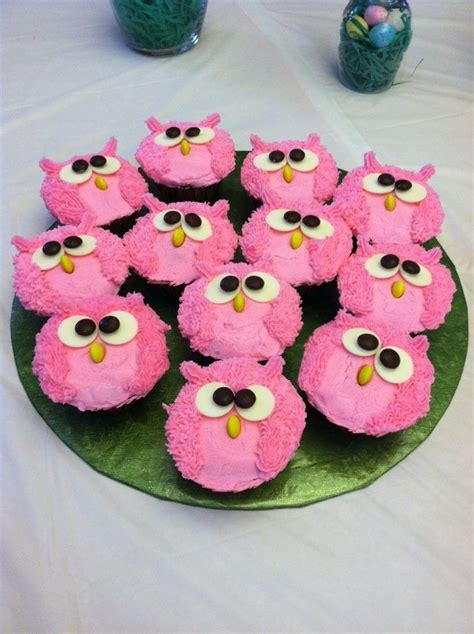 How To Make Owl Cupcakes For Baby Shower living room decorating ideas baby shower owl cupcakes