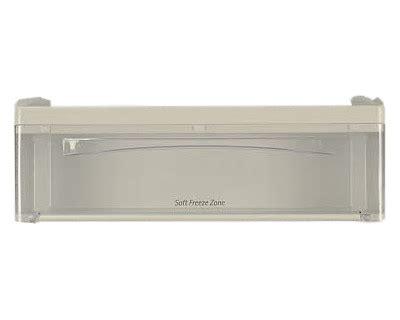 frigidaire ffu17m7hwb door shelf bin w lid genuine oem