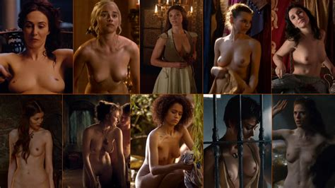 Game Of Thrones Greatest Tits Famous Nipple