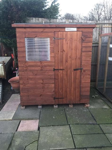 Pigeon Sheds by Pigeon Shed Bilston Wolverhton