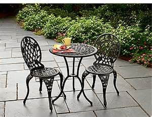 Patio Furniture Kmart Clearance Patio Furniture Up To 90 Clearance At Kmart Mashup