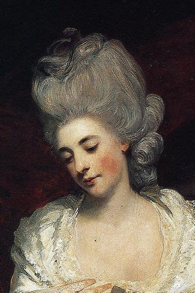 hairstyles of the 17th century 401px waldegrave detail jpg