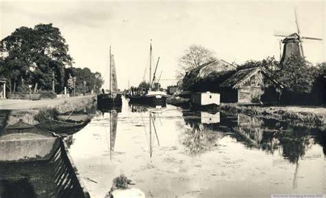 scheepvaart nummer scheepvaart foto 09057 uit de beeldbank historische
