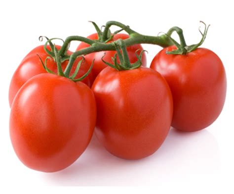 Plumb Tomato by Reyes Produce Plum Tomatoes Fram Fresh Vegetables And