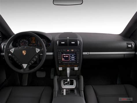 2009 porsche cayenne prices reviews and pictures u s news world report