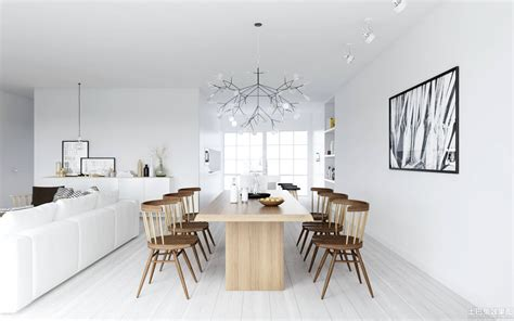 nordic house designs 2013北欧风格装修图片 土巴兔装修效果图