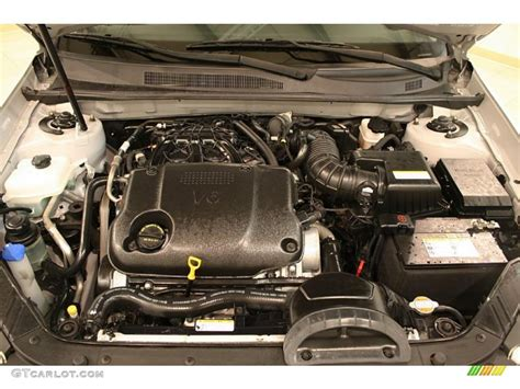 Kia Optima Engine 2009 Kia Optima Ex V6 Engine Photos Gtcarlot