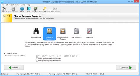 ontrack data recovery full version free download ontrack easyrecovery professional 10 0 5 6 sasithecho s
