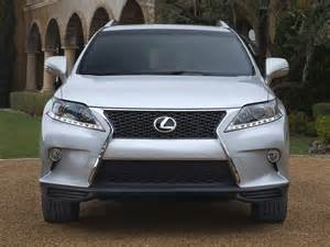 Lexus Rx Gas Mileage 2014 Lexus Rx 350 Gas Mileage 2017 2018 Best Cars Reviews
