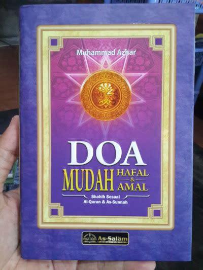 Buku Panduan Shalat Praktis Lengkap Sesuai Al Quran Hadisttl Buku Doa Mudah Hafal Dan Amal Sesuai Quran Sunnah Toko