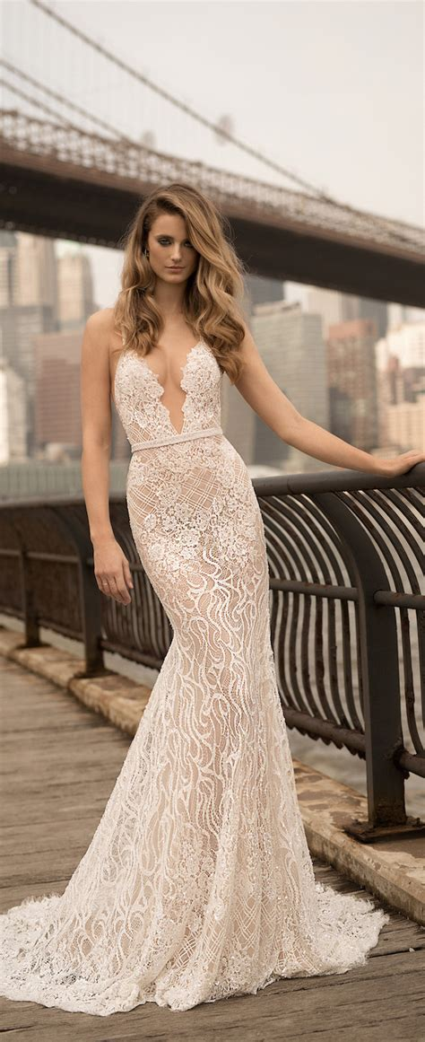 Berta  Ee  Wedding Ee   Dressllection Spring  Belle The