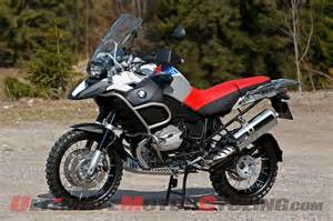 2012 bmw r1200gs adventure 2012 bmw r 1200 gs and 1200 gs adventure