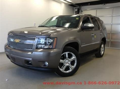 what year did chevrolet start what year did tahoe change style autos post