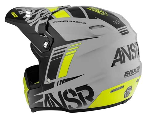 youth motocross gear closeout 78 40 answer youth snx 2 motocross mx helmet 995019