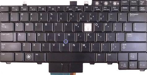 Keyboard Laptop Dell Latitude E6410 dell latitude e6410 laptop keyboard key