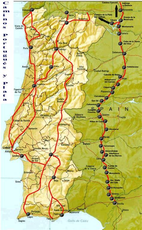 camino portugues camino de santiago portugues etapas consejos albergues