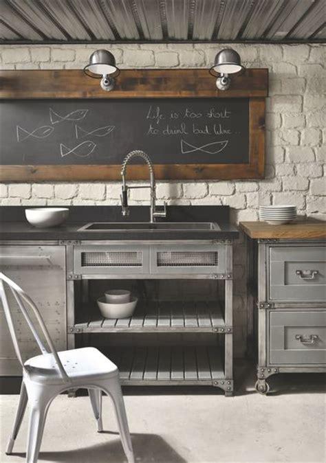 Plateau En Chene 7350 by Cuisine Design Moderne Bois Avec Ilot Table Bar