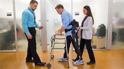 Rehab Doctors by Spinal Cord Injury Rehabilitation Nyu Langone Health