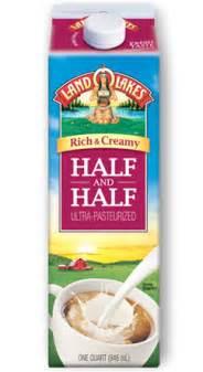 half half land o lakes