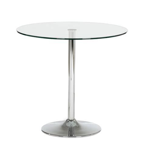Steel Esszimmer Stühle by Bistrotisch Glas Bestseller Shop F 252 R M 246 Bel Und Einrichtungen