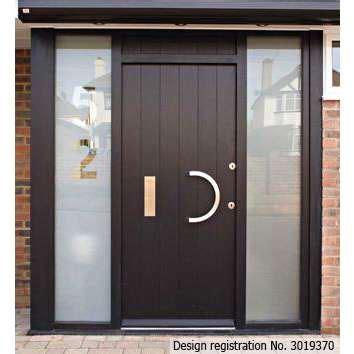 designer door modern front door entry doorscontemporary front