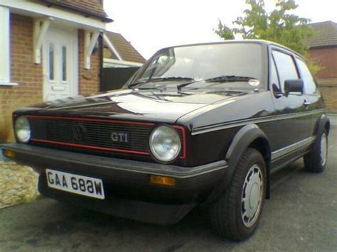 volkswagen golf 1980 big oli r 1980 volkswagen golf specs photos modification