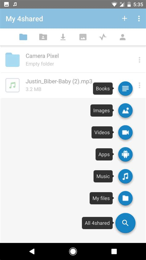 4shar d free apk how to mp3 tracks for free by 4shared app dreamy tricks