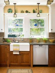 Decorating Ideas For Kitchen With Oak Cabinets Decorating The Top Of Your Cabinets Aschoenikeinteriors