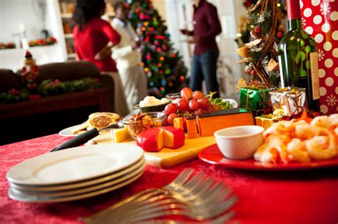 planning an open house party how to host a holiday open house party