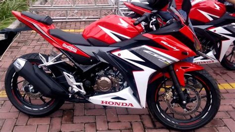 cbr r150 honda all new cbr 150r review youtube