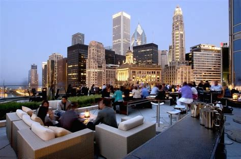 best rooftops in chicago raffaello chicago hotel