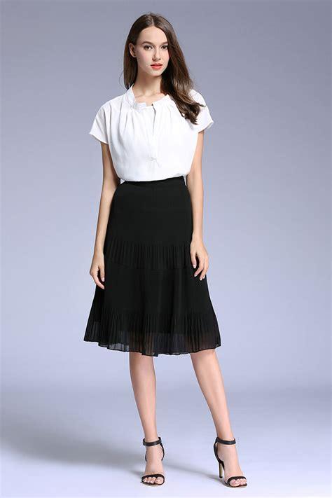 30 lastest womens business skirts playzoa
