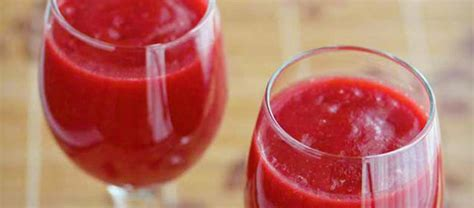 Cranberry Detox Recipe by Detox Drinks For Cleansing And Weight Loss Fitness Republic