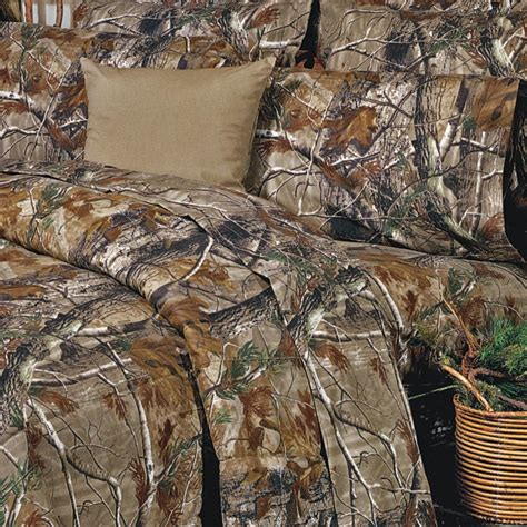 Realtree Camo Sheet Sets California King Size Realtree Realtree Camo Bedding