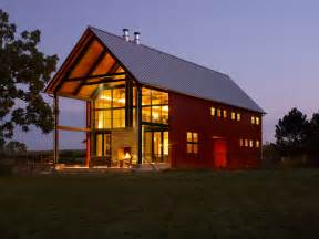 Barn Style House by 301 Moved Permanently