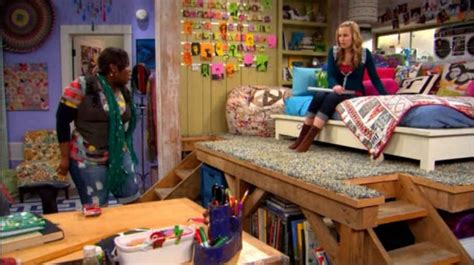 good luck charlie bedroom the duncans denver home on quot good luck charlie quot hooked