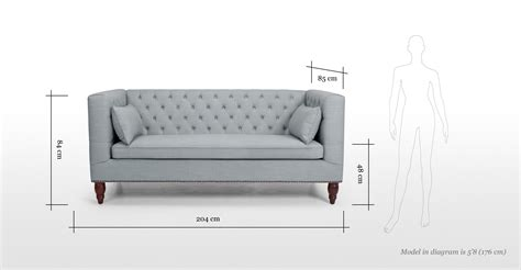 3 seater sofa size best 25 3 seater sofa ideas on sofa