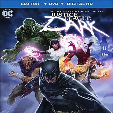 justice league dark 2017 subtitrat justice league dark دانلود رایگان انیمیشن لیگ عدالت تاریک با کیفیت بلوری