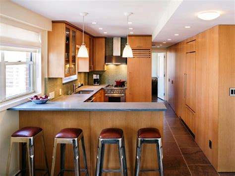 kitchen plan ideas small kitchen breakfast bar dgmagnets