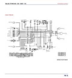 manual de servi 231 o cg125 titan ks es kse cg125 cargo 2002 diagrama