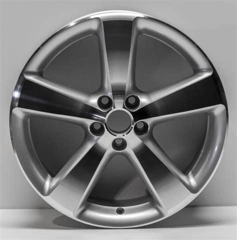 volkswagen msr oem wheel caez oem original alloy wheel