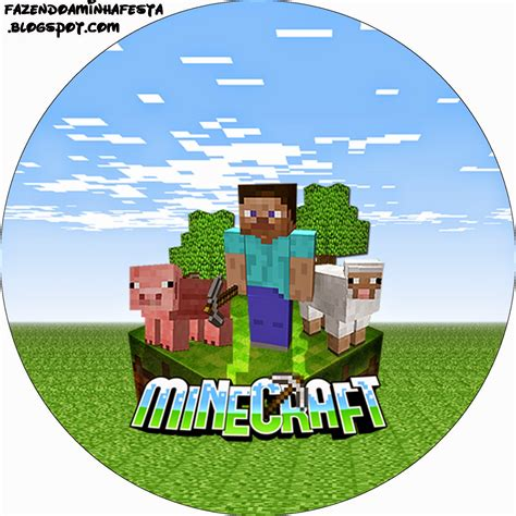 printable images minecraft free printable minecraft cake ideas and designs