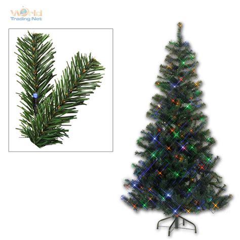 k 252 nstlicher led weihnachtsbaum christbaum mit leds